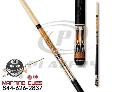 G4140 Players Pool Cue