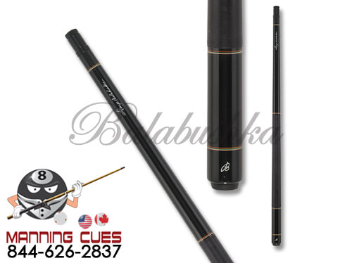 Balabushka Power Load Break Cue