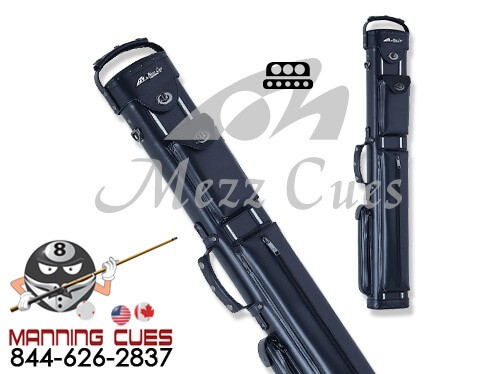 Mezz GMC-35K Black 3B/5S Hard Case