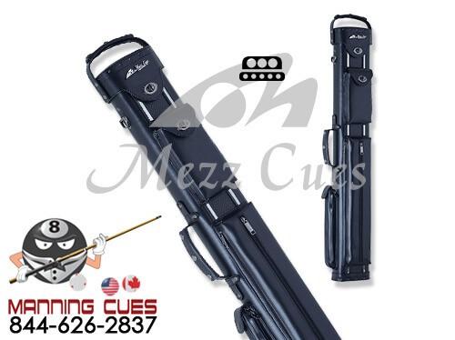 Mezz GMC-35KC Black Carbon 3B/5S Hard Case