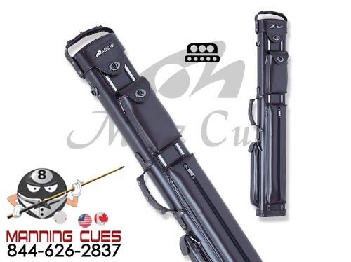 Mezz GMC-35T Brown 3B/5S Hard Case