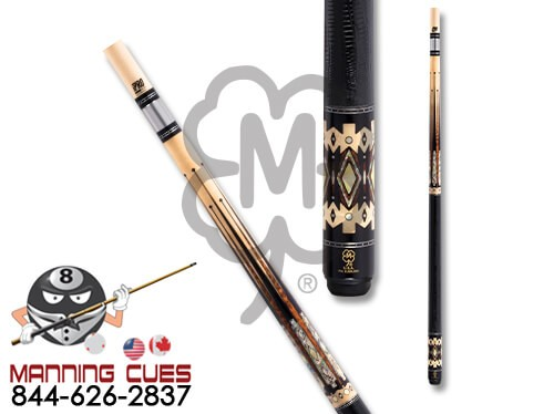 McDermott H2451 Enhanced 2020 Cue of the Year #43 of 50
