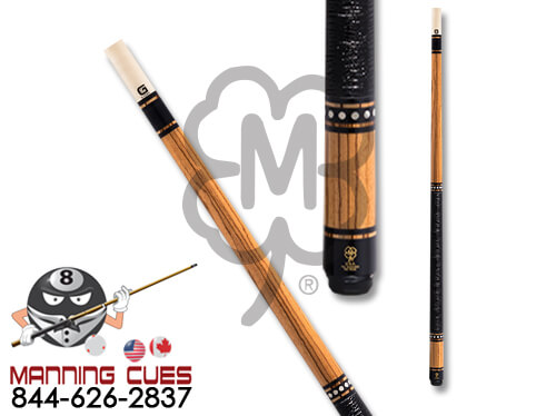 McDermott H752C October Cue Of The Month
