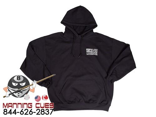 Hooded Sweatshirt - Outlaw
