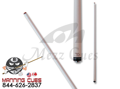 Mezz Hybrid Pro II Shaft - 3/8 x 10 Joint