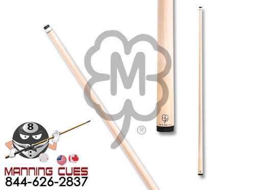 McDermott i3 Carom Shaft