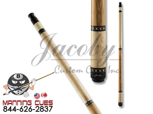 Jacoby JCB01 Pool Cue