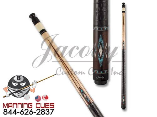 Jacoby JCB05 Pool Cue