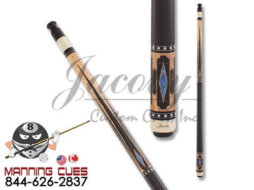 Jacoby JCB06 Pool Cue