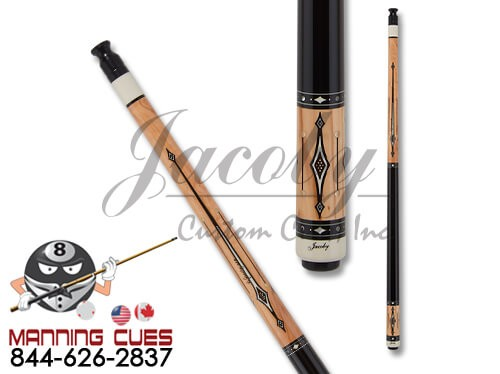 Jacoby JCB15 Pool Cue