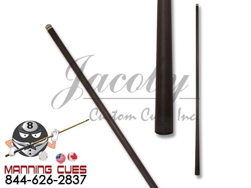 Jacoby JCBCF Carbon Fiber Shaft