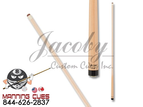 Jacoby JCBUPXS Ultra Pro Pool Cue Shaft