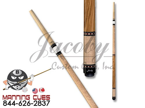 Jacoby JHB-1 Pool Cue