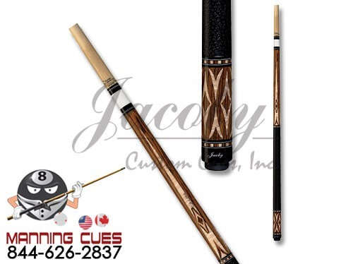 Jacoby JHB-3 Pool Cue