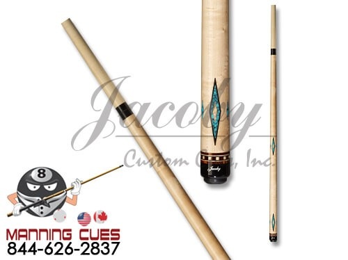 Jacoby JHB15 Pool Cue