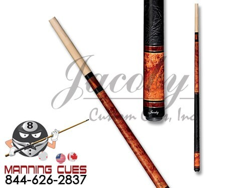 Jacoby JHL-12 Pool Cue