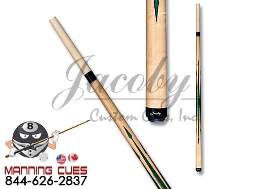 Jacoby JHL-14 Pool Cue
