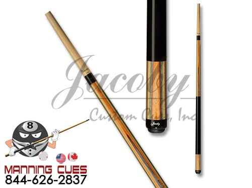 Jacoby JHL-19 Pool Cue