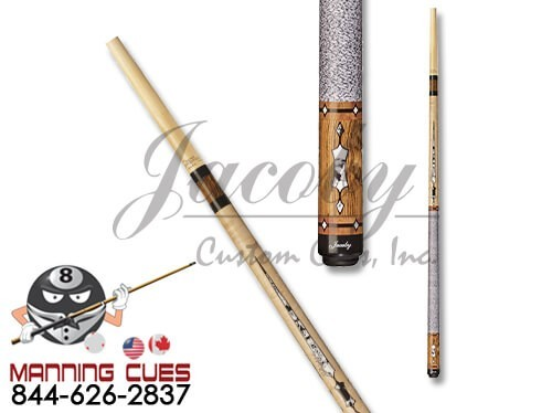 Jacoby JHL-20 Pool Cue