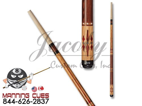 Jacoby JHL-21 Pool Cue