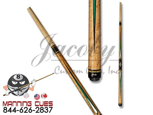 Jacoby JHL-97 Pool Cue