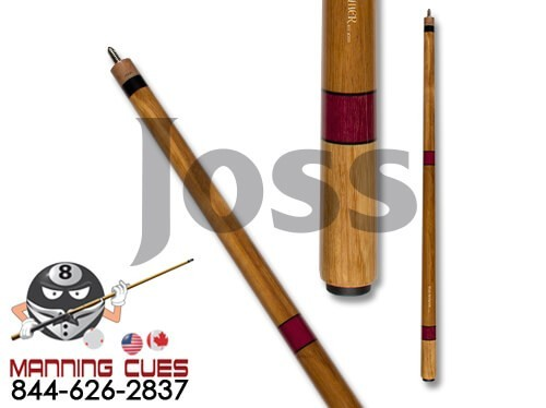 Joss Thor Hammer Ironwood Break Cue