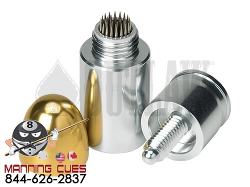 Outlaw Aluminum Joint Protector with Tip Tools