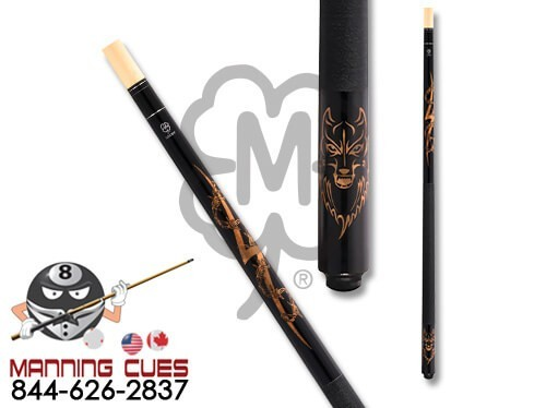 Lucky L49 Pool Cue
