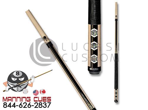 Lucasi Custom LCR50 Carom Cue