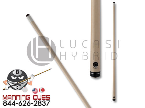 Lucasi Hybrid Zero Flexpoint Slim