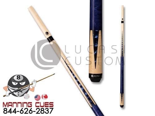 Lucasi Custom LZC16