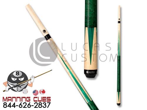 Lucasi Custom LZC18