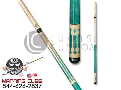 Lucasi Custom LZC21