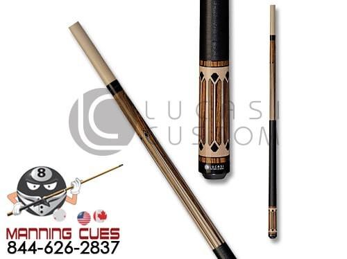 Lucasi Custom LZC35
