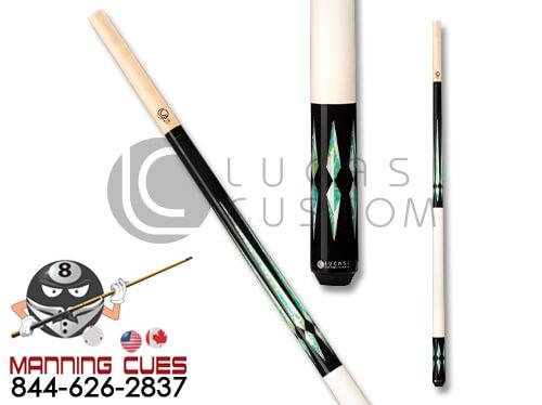 Lucasi Custom LZC48