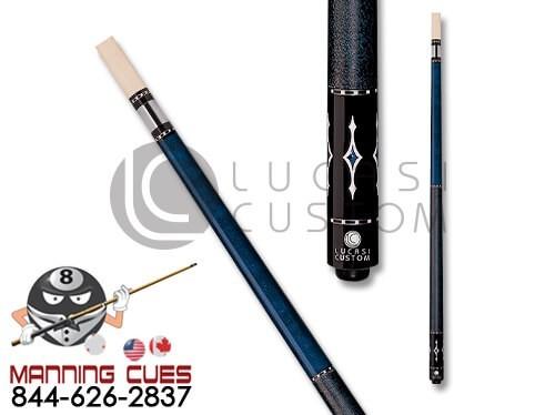 Lucasi Custom LZE7