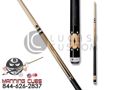 Lucasi Custom LZSE5