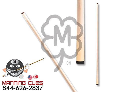 McDermott Maple Pool Shafts