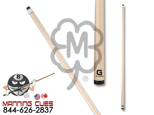 McDermott G-Core Carom Shafts