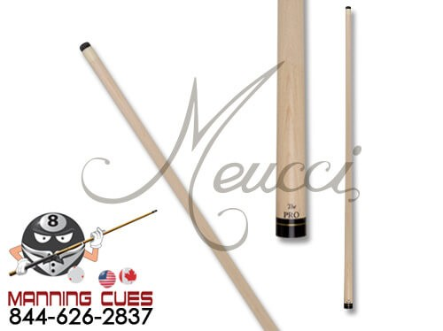 Meucci MEANW02 XS Extra Shaft