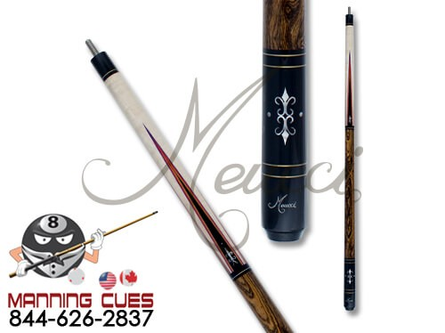 Meucci All Natural Wood ANW03 Pool Cue