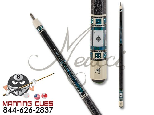 Meucci CAS03 Casino 3 Pool Cue