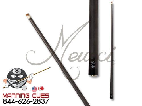 Meucci MECF2 Carbon Fiber Pro Shaft