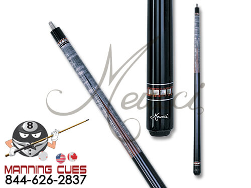 Meucci F01 Pool Cue