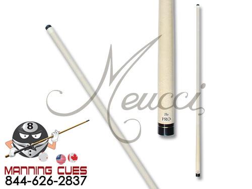 Meucci MEJS01 XS Extra Shaft