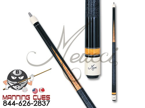 Meucci PO2 Power Piston Pool Cue