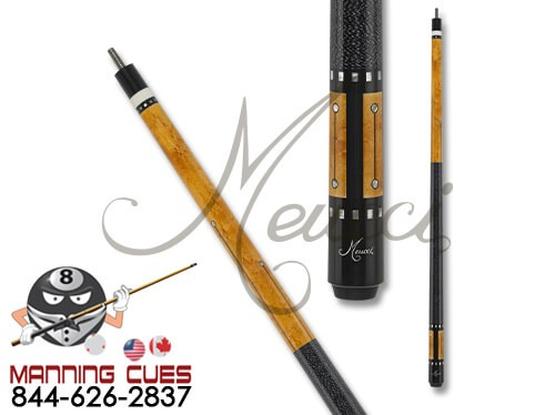 Meucci RB05K Pool Cue