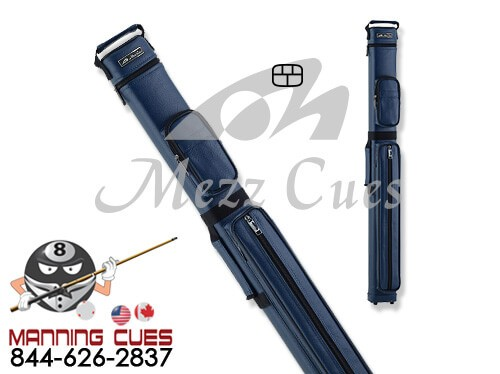 Mezz MO-23B Blue 2B/3S Soft Case