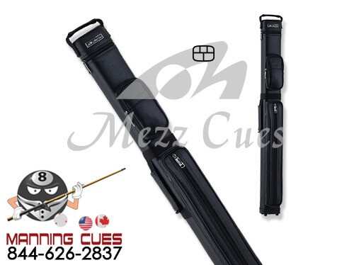 Mezz MO-23K Black 2B/3S Soft Case