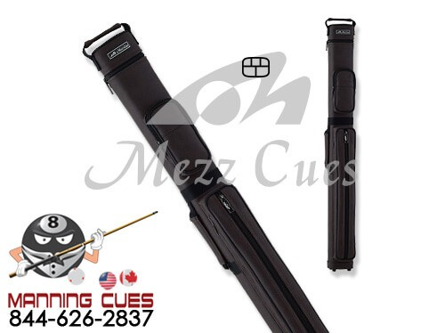 Mezz MO-23T Brown 2B/3S Soft Case